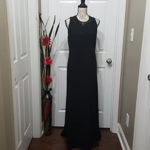 Womans Evan Picone formal/Evening Gown Size 10